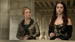 Normal Reign S01E07 Left Behind 1080p KISSTHEMGOODBYE 0071