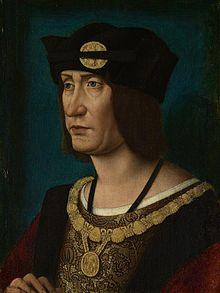 File:Louis XII of France.jpg