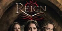 Reign: The Complete Second Season (DVD)