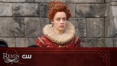 Reign To The Death Scene The CW
