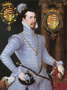 220px-Robert Dudley Leicester