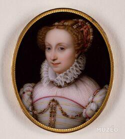 Jeanne III, Queen of Navarre1