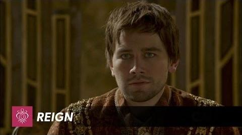 Reign - Sacrifice Producers' Preview
