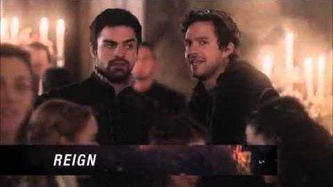 """Reign 2x15 Canadian Promo """"Forbidden"""" Season 2 Episode 15 Canadian Promo"""