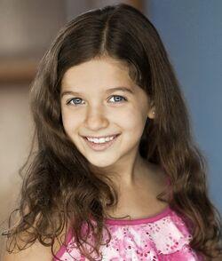 Vanessa Carter1