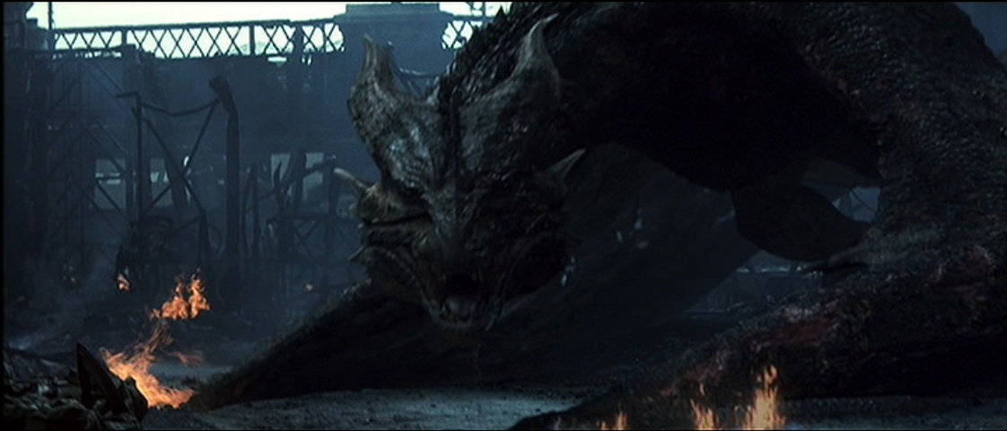 The Male Dragon   Reign of Fire Wiki   FANDOM powered by Wikia