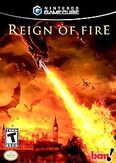 Reign of Fire (Nintendo GameCube, 2002) -g