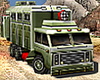 China POW Truck Icon