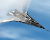 USA YB-48 Aurora Hypersonic Icon