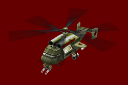 Chinese Helix Helicopter Full Upgrade