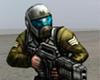 Eurasia Rifleman