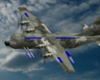American AC-130 Icon