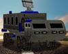 American HEMTT Radar Icon