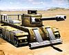Separatist Marauder Tank