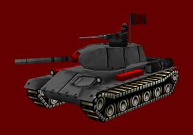 Brotherhood Solstice Tank