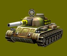 SBT Dragoon