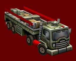 Chinese Supply Truck Heavy