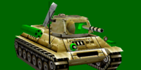 History of Russian Tanks