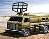 GLRF Radar Van Icon