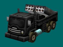 Company Iron Storm