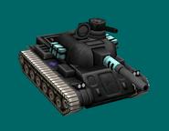 Company Brawlmaster Grenade Launcher