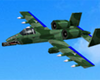 American A-10 Icon