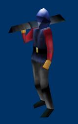 Boss Robot Rifleman