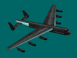 Company An-255 Mriya