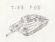 Reich Fox Concept