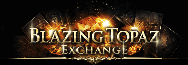 Blazing Topaz Exchange1
