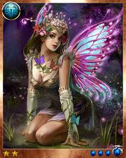 Flower Fairy 4