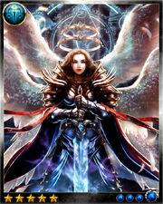 Seraphim angel final maxed