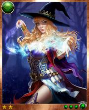 Apprentice Witch (Awakening Talent)