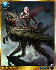 Dragon archer 2