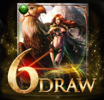 Release Card Pack 14 - 6 Draw
