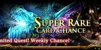 Super Rare Card Chance