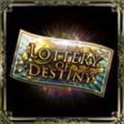 Lottery of Destiny Ticket