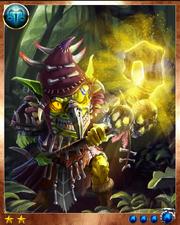 Goblin Mage 4