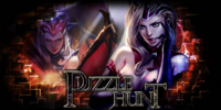 Puzzle Hunt 2