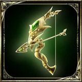 Emerald Bow