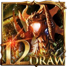 Release Card Pack 13 - 12 Draw
