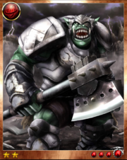 Orc fighter final
