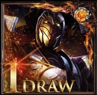 1 Draw Blazing Topaz1
