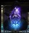 Justice Magician Icon