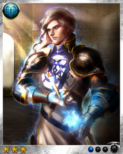 Evangelic Knight 1