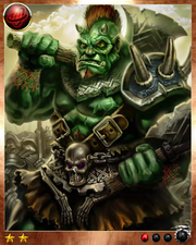 Orc Leader 1