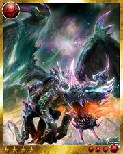 Omega final maxed