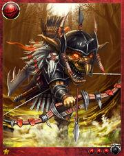 Goblin Fighter2