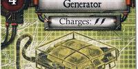 Warp Rift Generator
