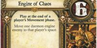 Engine of Chaos